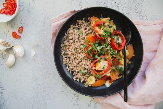 Tätä on kaivattu! – Parhaat kasvisreseptit samasta paikasta