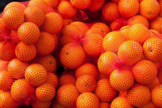 Näin valitset maukkaan appelsiinin