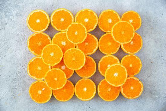 Nyt sesongissa makea mandariini!