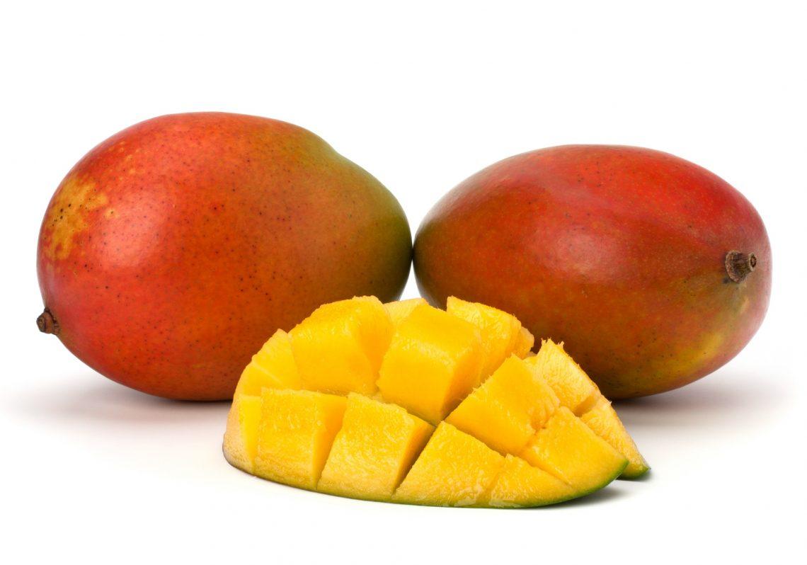 Mango kypsyys