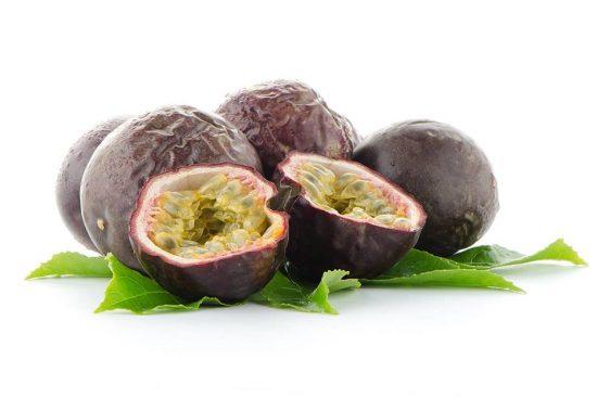 Parasta juuri nyt: Passiohedelmä