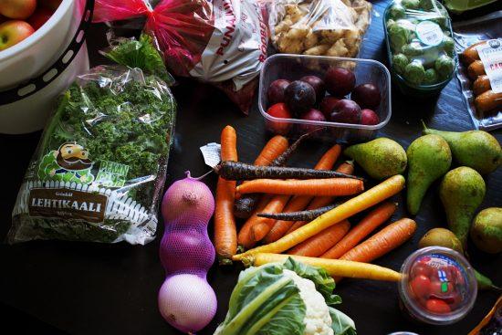 Valitse ostoskoriin juuri nyt – Vinkit viikon ruokaostoksiin