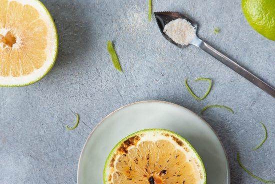 Syö juuri nyt näitä! Tammikuun Satokausi-kasvis sweetie esittelyssä.