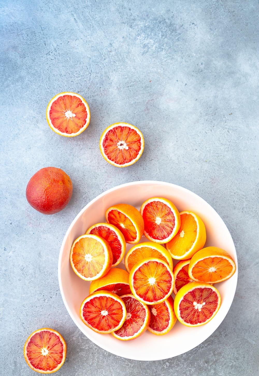 Tarocco-veriappelsiini