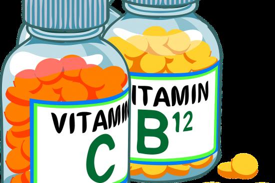 Vitamiinien muodostuminen kasviksissa
