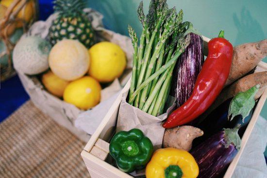 Potkua parsasta – Kevään kasvikset kruunaavat kokousruokavalion