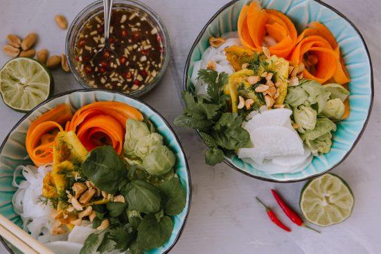 Viet Nam Nam – syksyn värikkäin makumatka
