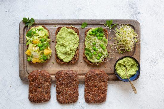 Kivennäisaineet haltuun – reseptit x2