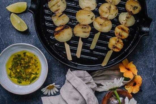 #Peruna365 – miksi peruna on loistava raaka-aine ympäri vuoden