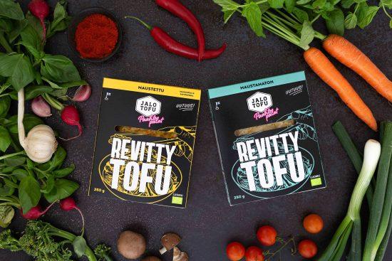 Nämä kolme ruokaa helpottavat arkeasi – Poimi talteen syksyn toimintavarmimmat tofureseptit!