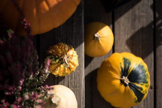 Ammenna sadonkorjuun lopun juhlaperinteistä – Kekri, Halloween, Samhain