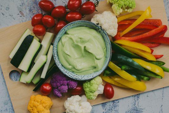 Miten syödä enemmän kasviksia – Satokausikalenterin vinkit