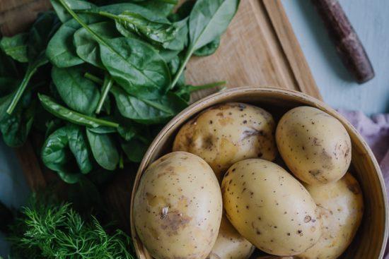FREX – täydellinen peruna joka tarkoitukseen