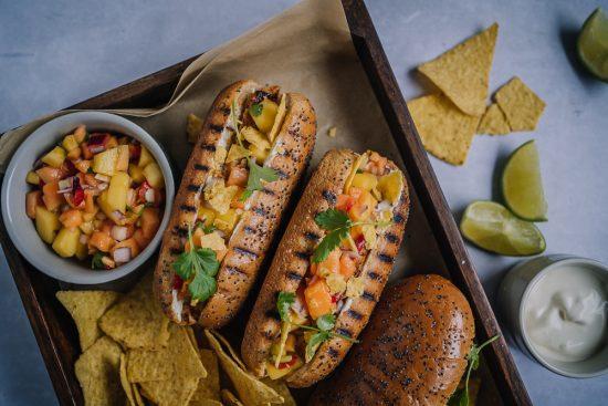 Pink bao, brunssiburgeri vai fajitas dog – sukella street foodin syövereihin!