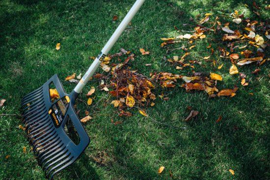 Haravoi, hoida, leikkaa ja käännä – sadonkorjuun jälkeen on pihan ja puutarhan syyshuollon aika!