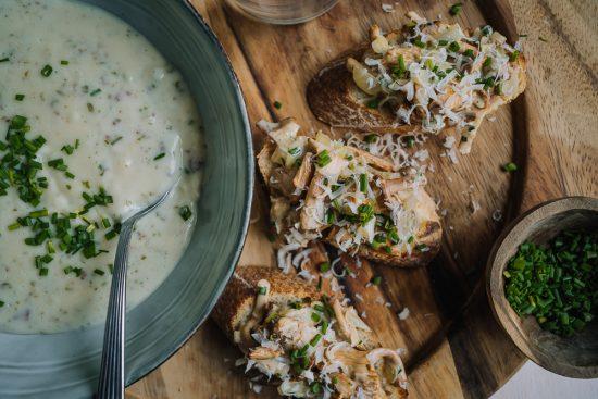 Karpalolimonadi, kurpitsapikkeli ja sienibruschetat – näillä lisukkeilla saat valmisruoasta vieläkin herkullisempaa!